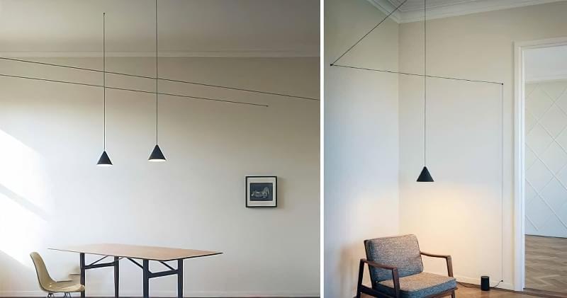 Мобільне освітлення кімнат: особливості, плюси, мінуси 3