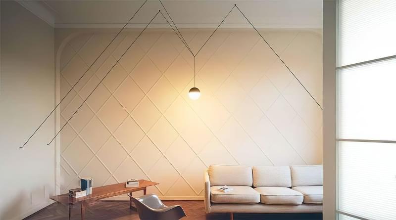 Мобільне освітлення кімнат: особливості, плюси, мінуси 5