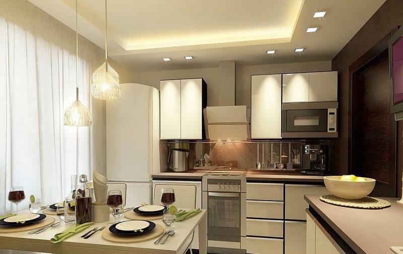 Ремонт кухні для літніх людей: що потрібно врахувати 4