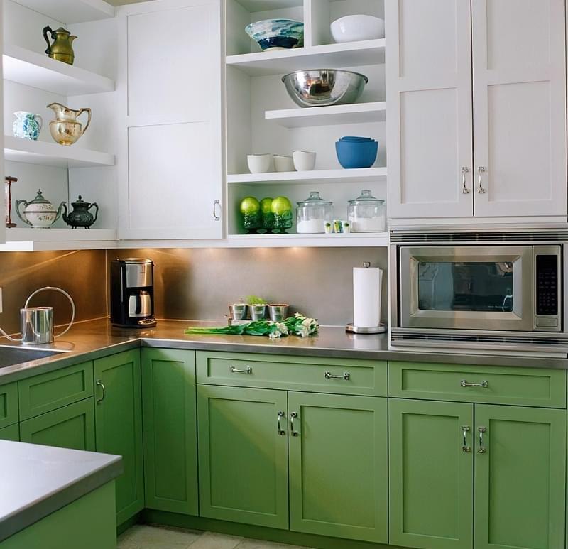 Ремонт кухні для літніх людей: що потрібно врахувати 7