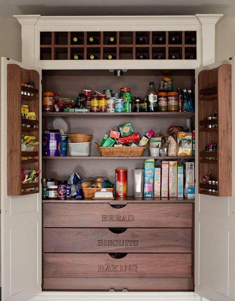 Ремонт кухні для літніх людей: що потрібно врахувати 8