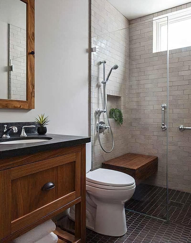 Ремонт ванної кімнати для літніх людей: що потрібно врахувати 2