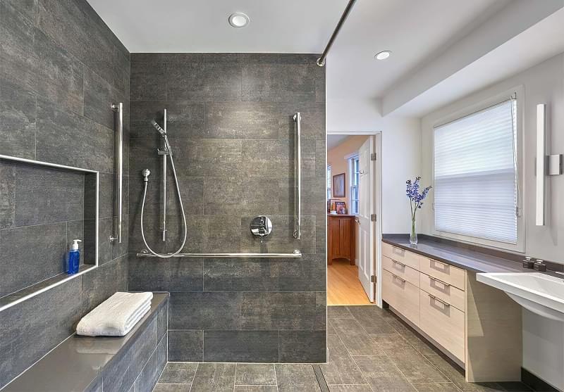 Ремонт ванної кімнати для літніх людей: що потрібно врахувати 4