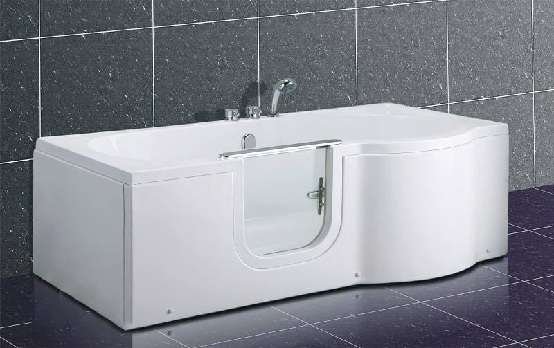 Ремонт ванної кімнати для літніх людей: що потрібно врахувати 8