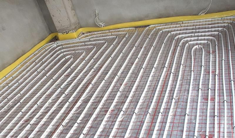 Різновиди матів для теплої підлоги 3