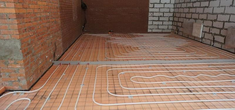 Різновиди матів для теплої підлоги 4