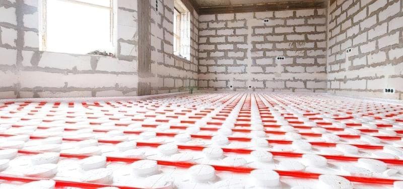 Різновиди матів для теплої підлоги 6