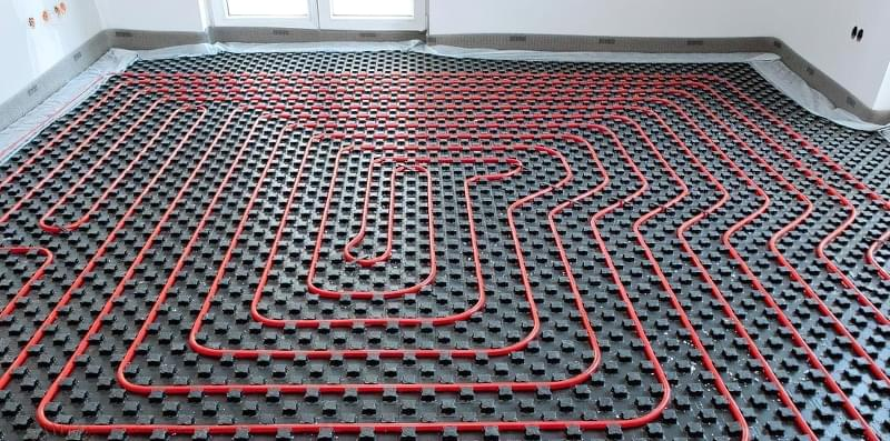 Різновиди матів для теплої підлоги 7