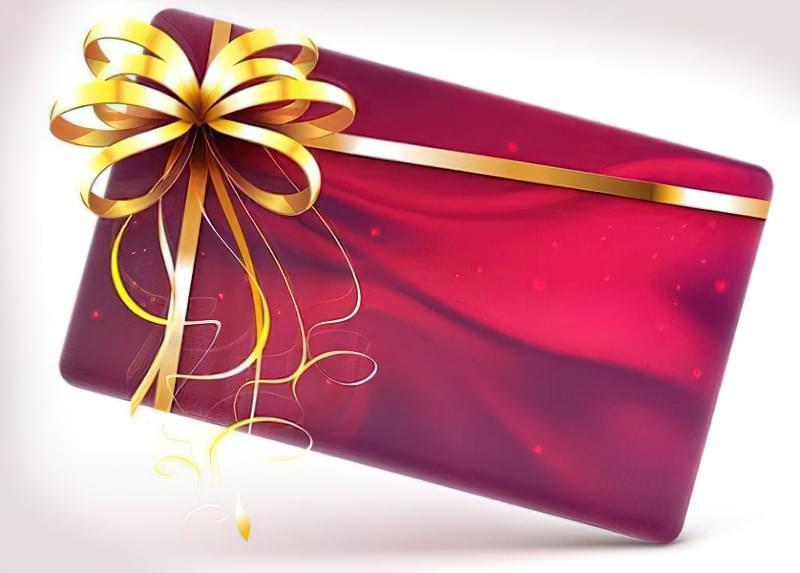Універсальний подарунок на будь-який випадок життя – подарунковий сертифікат 1
