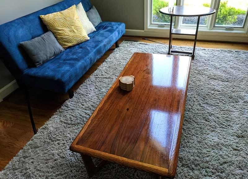 Безбарвні лаки для деревини: види і особливості застосування 3