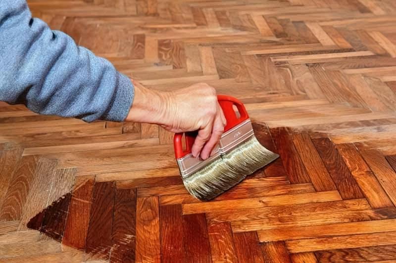 Безбарвні лаки для деревини: види і особливості застосування 4