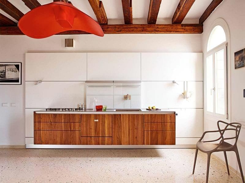 Кухонний фартух, як спосіб приховати що завгодно 10