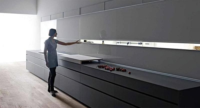 Кухонний фартух, як спосіб приховати що завгодно 5