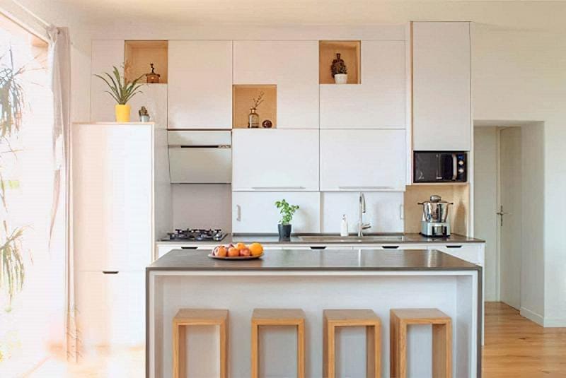 Кухонний фартух, як спосіб приховати що завгодно 9