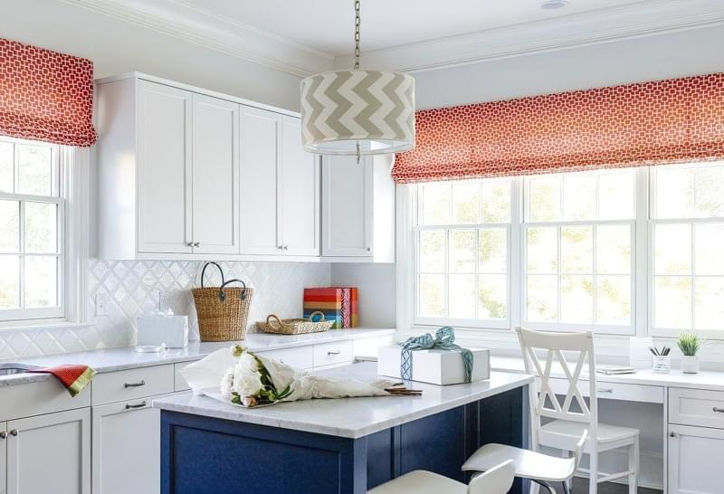Модні відтінки кухонь 2020 8