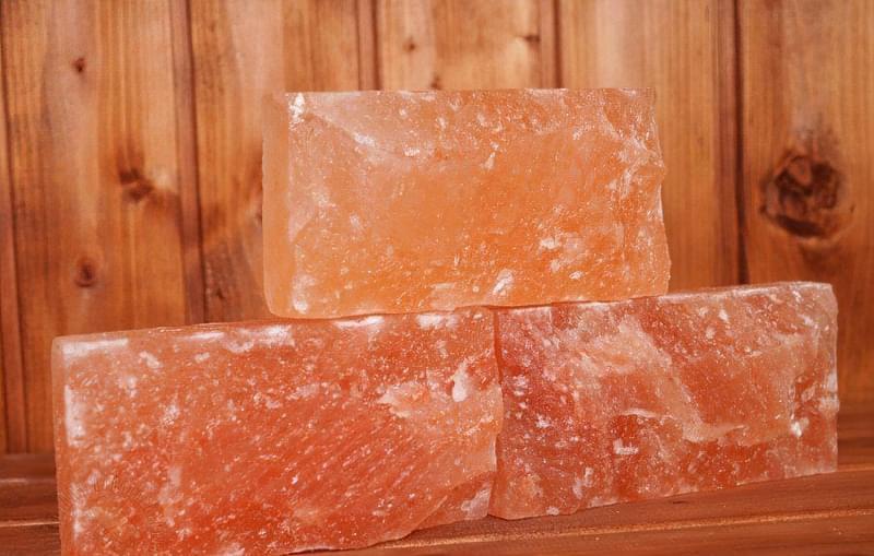 Соляні цеглини для лазні та сауни 2