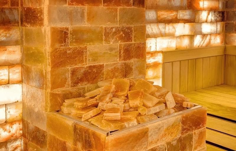 Соляні цеглини для лазні та сауни 1