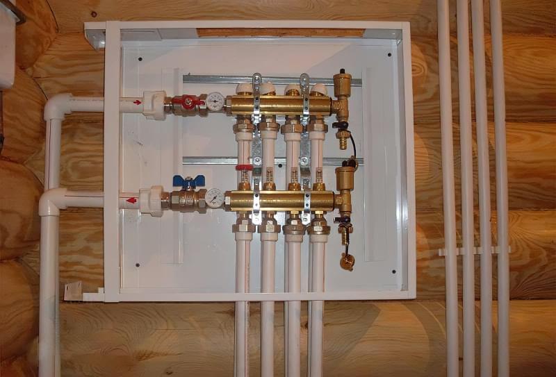 Поширені помилки при облаштуванні системи опалення 2
