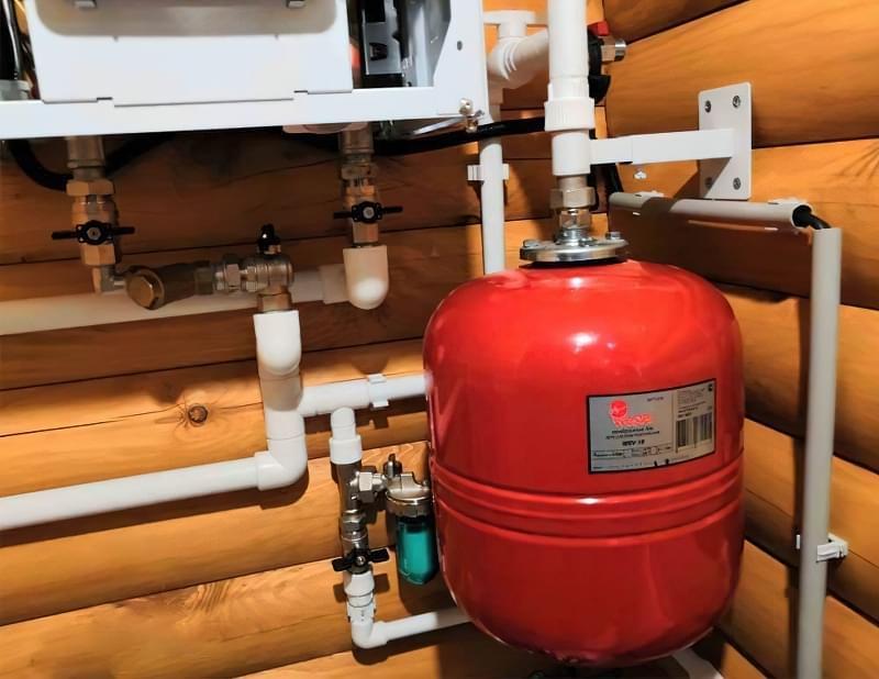 Поширені помилки при облаштуванні системи опалення 4