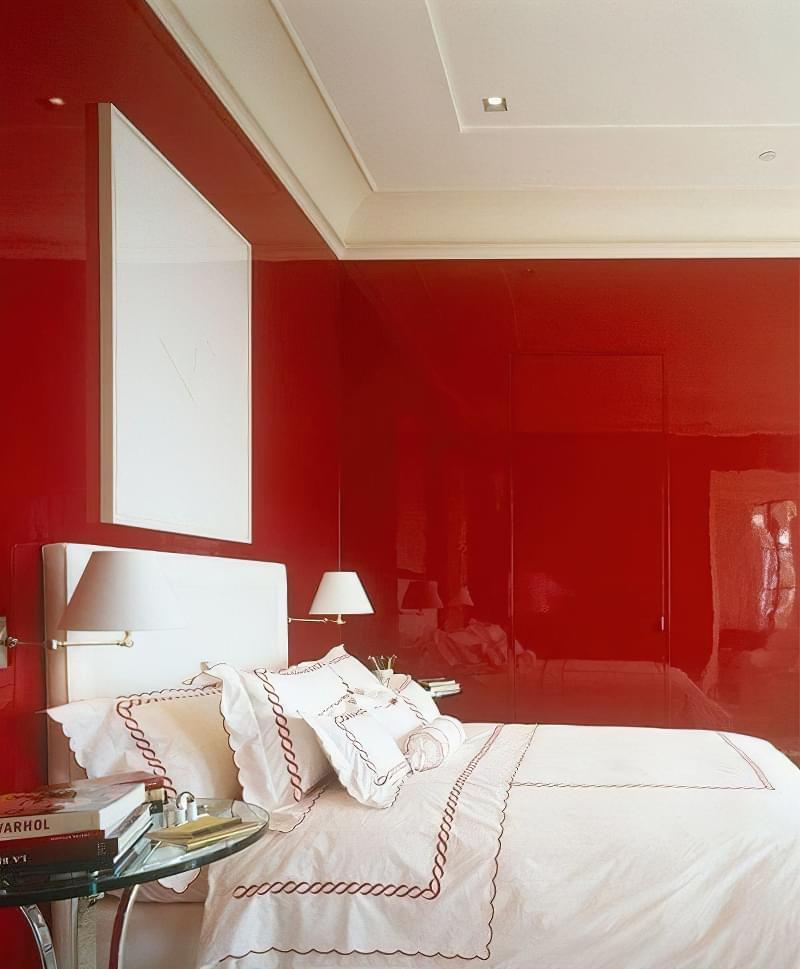Вибираємо фарбу для стін: глянцева чи матова 3