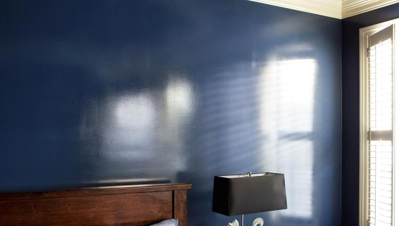 Вибираємо фарбу для стін: глянцева чи матова 1