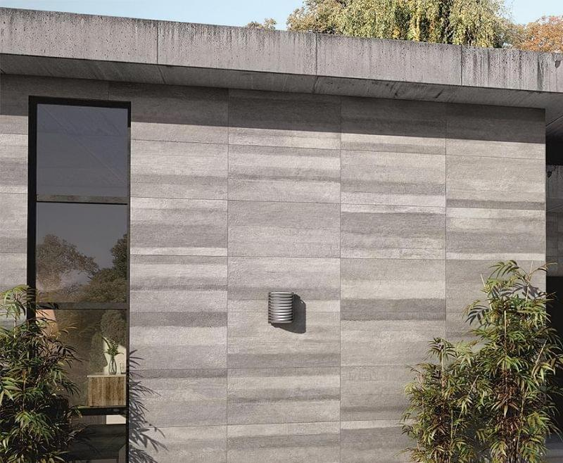 Керамограніт на фасаді: плюси, мінуси, особливості вибору 4