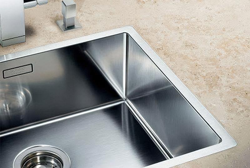 Вибираємо мийку з нержавіючої сталі 5