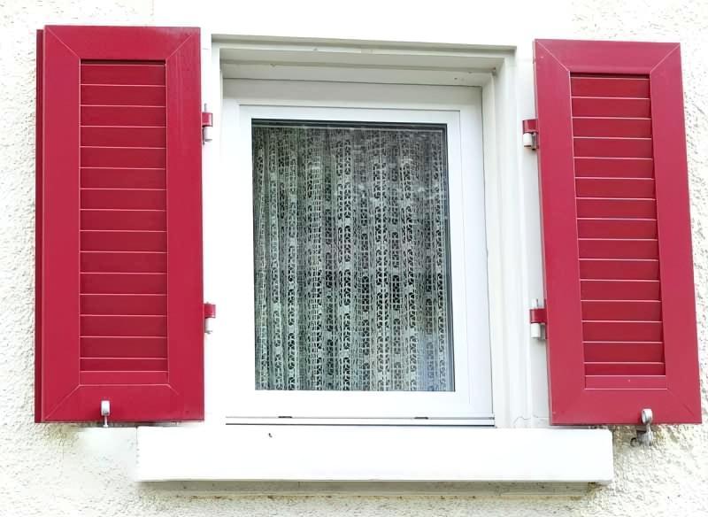 П'ять причин встановити на вікна віконниці 3