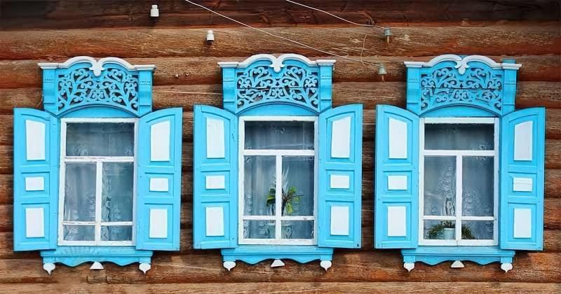 П'ять причин встановити на вікна віконниці 5