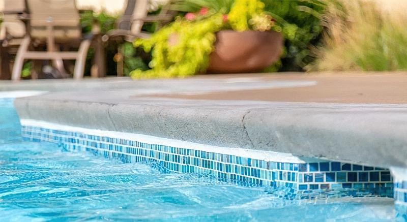 Вибираємо плитку для басейну 4