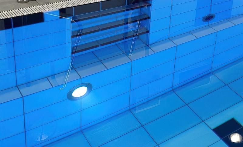 Вибираємо плитку для басейну 1