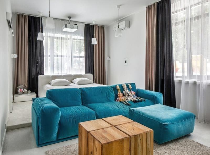 10 правил розміщення меблів в кімнаті 3