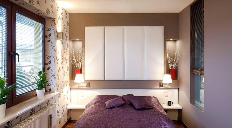 10 правил розміщення меблів в кімнаті 5