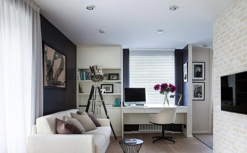 10 правил розміщення меблів в кімнаті 6