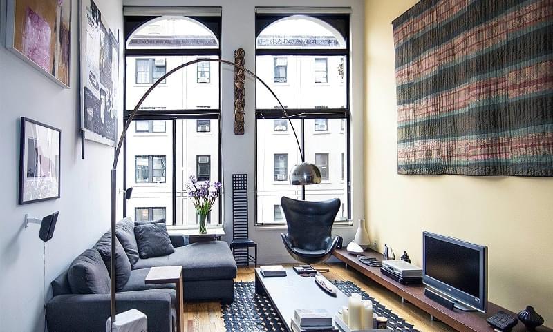 10 правил розміщення меблів в кімнаті 7