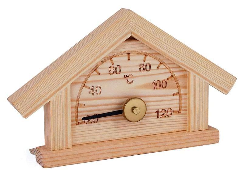 Термометр для лазні: особливості вибору 1