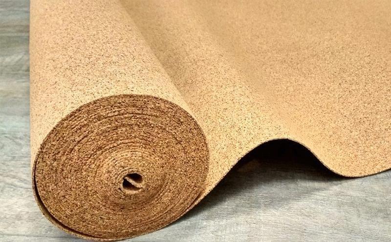 Вибираємо підкладку під лінолеум на бетонній підлозі 2