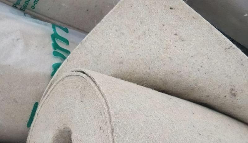 Вибираємо підкладку під лінолеум на бетонній підлозі 3