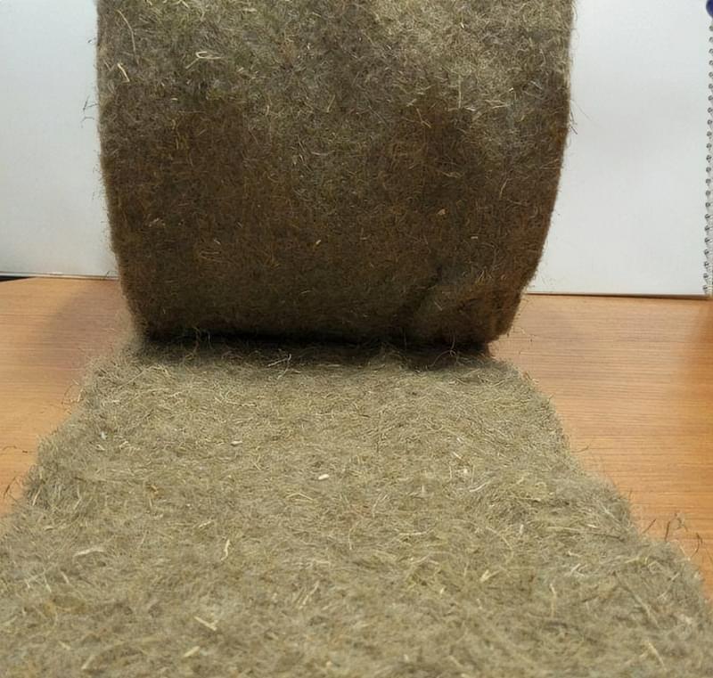 Вибираємо підкладку під лінолеум на бетонній підлозі 4