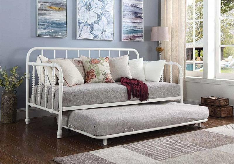 Що таке ліжка і кушетки з додатковим спальним місцем 1