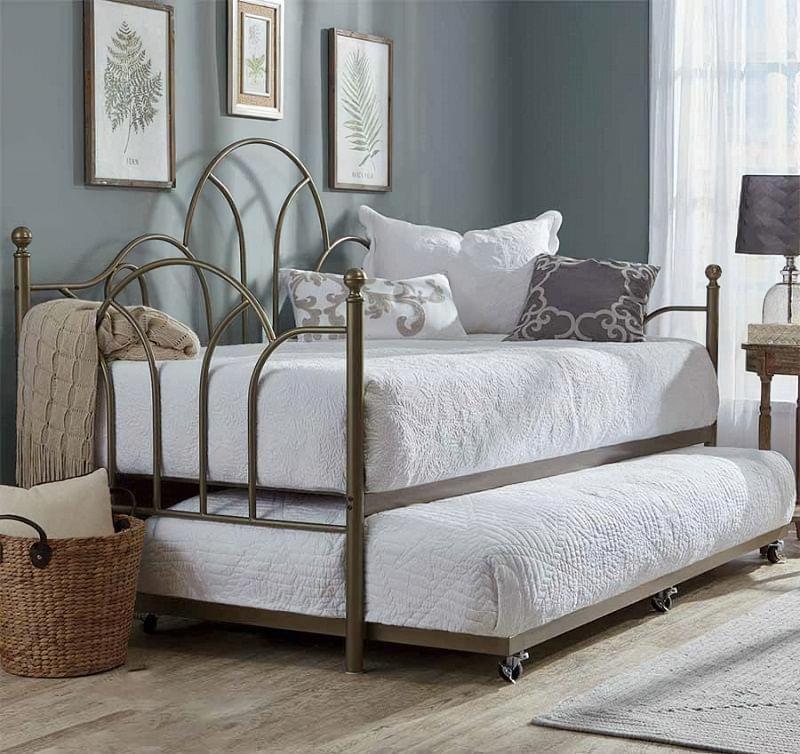Що таке ліжка і кушетки з додатковим спальним місцем 4