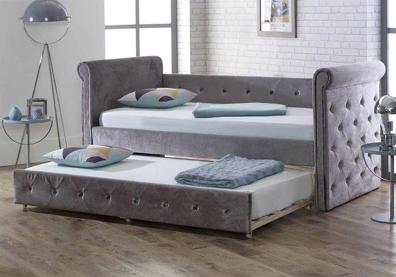 Що таке ліжка і кушетки з додатковим спальним місцем 5