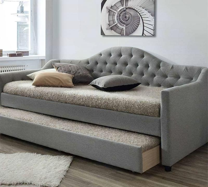 Що таке ліжка і кушетки з додатковим спальним місцем 3