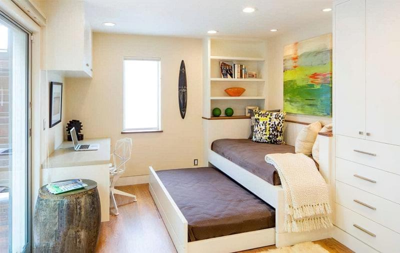 Що таке ліжка і кушетки з додатковим спальним місцем 2