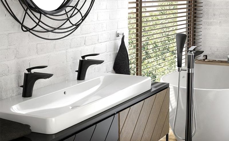 Ванна кімната в стилі лофт: особливості обробки і приклади оформлення 4