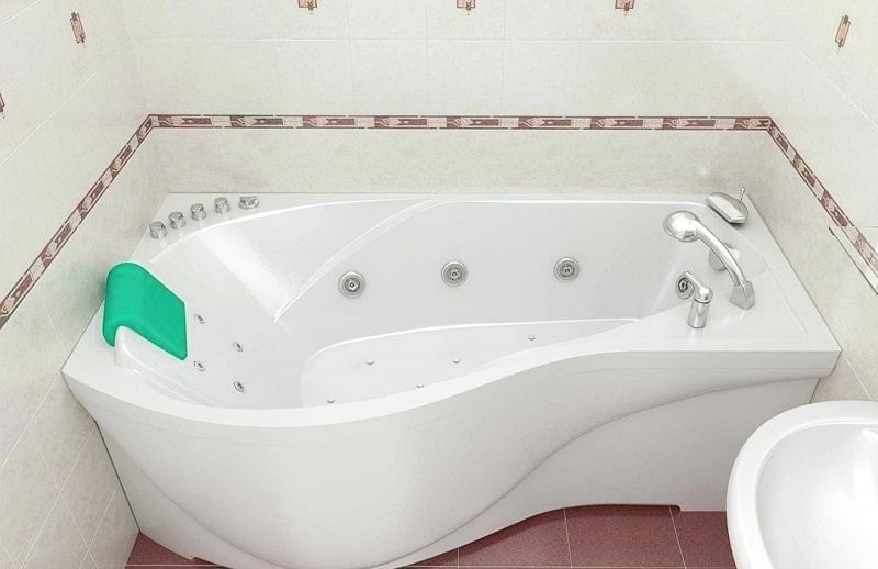 Відповіді на питання про гідромасажні ванни 1