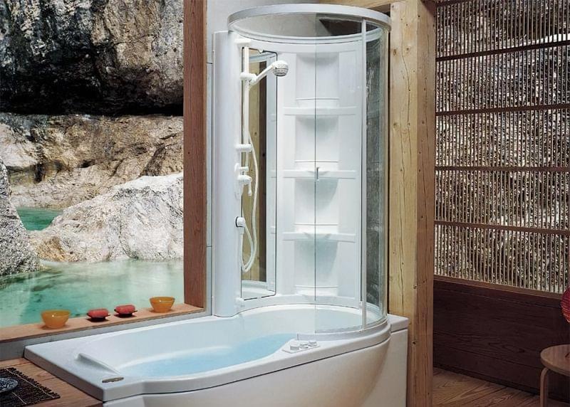 Відповіді на питання про гідромасажні ванни 5