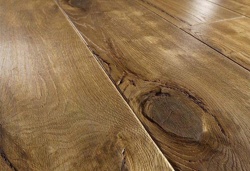 Використання оліфи для обробки деревини 3