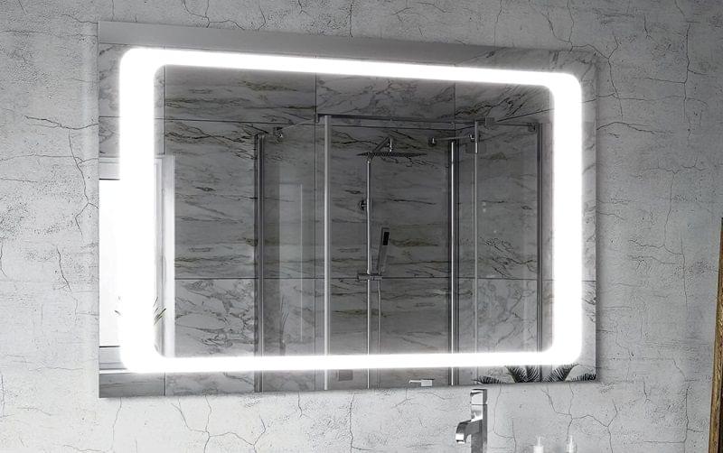 """""""Розумні"""" дзеркала зі світлодіодним підсвічуванням 1"""