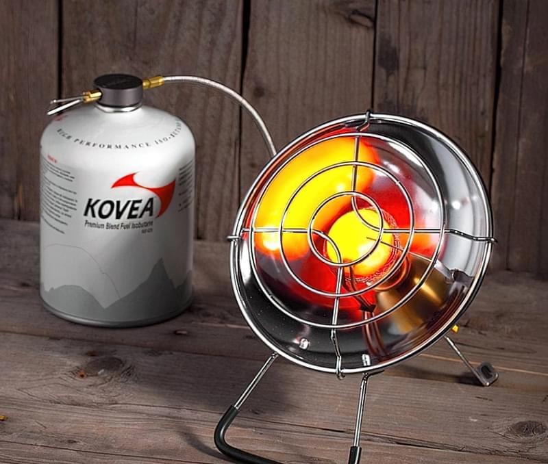 Газові обігрівачі: критерії вибору і особливості 2